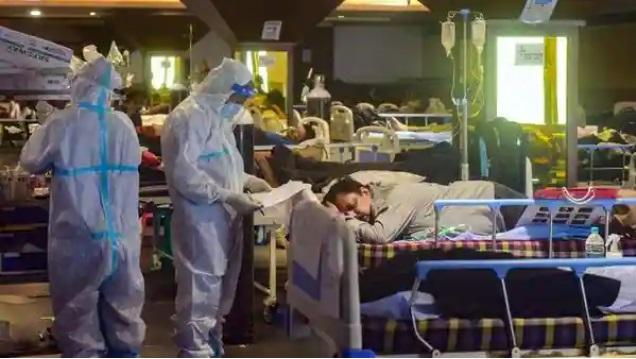 印度毛霉菌病累计确诊病例已超7000例 累计死亡219例