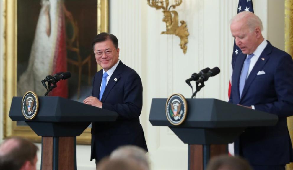 """美国彻底松绑韩国导弹 韩媒称掌握""""导弹主权"""""""