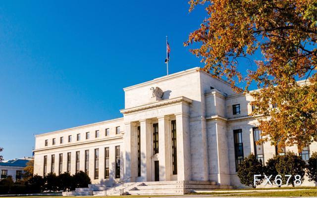 现货黄金承压四个半月高位,该数据或成为FED政策前景重要风向标