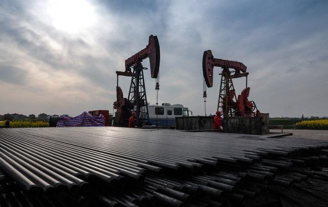 国家发改委深化价格机制改革:强化原油等大宗商品价格异动应对