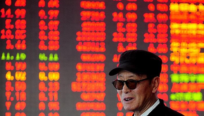 """券商股成市场上""""最靓的仔"""":本轮行情因何启动?持续可期?"""