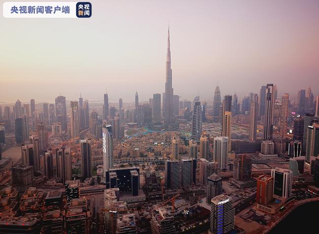 阿联酋迪拜房地产市场强劲反弹 交易量同比增长51%