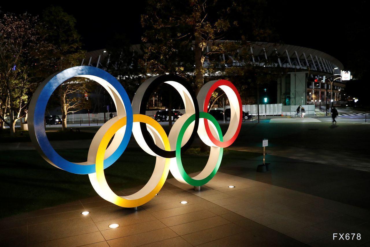 七成日本民众反对!谁在强行推进奥运会?