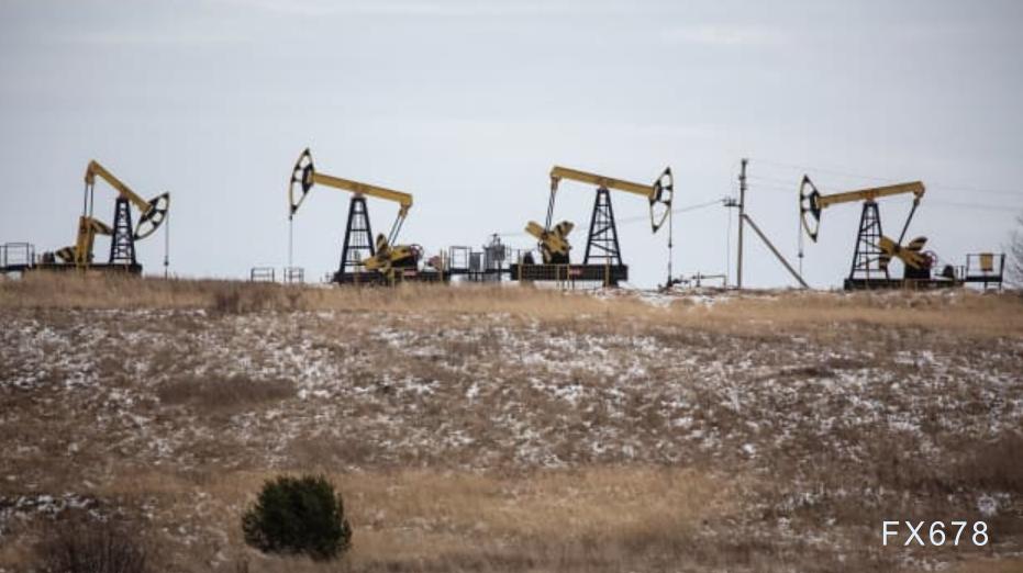 美油转跌承压66关口,但市场仍有理由谨慎看待供应前景