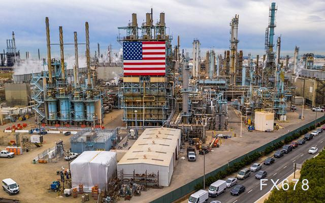 NYMEX原油上方目标仍看向71.95美元