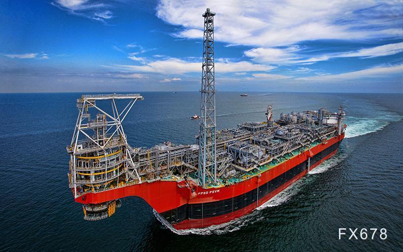 INE原油三连涨,创一周新高,一谈判陷入僵局