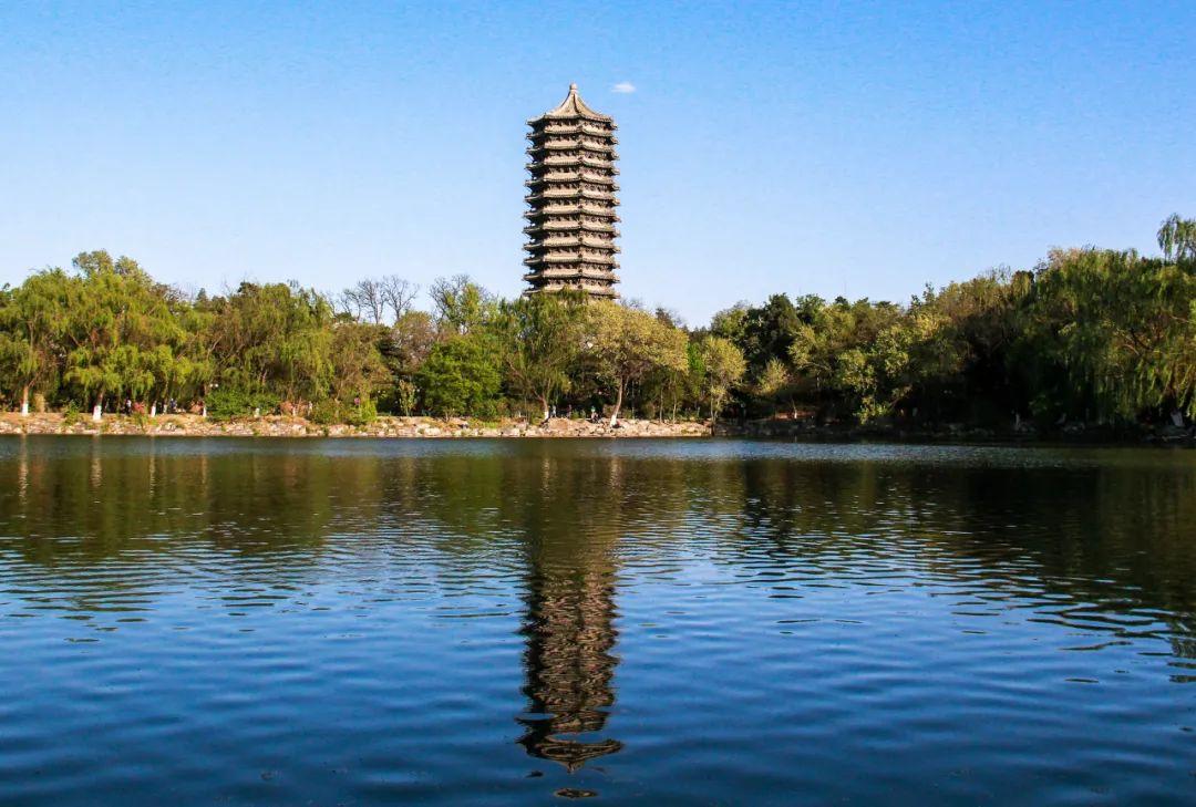 中国最有钱大学排行,北大只能排第三