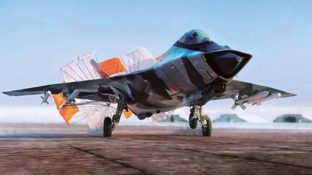 中美之后 俄将成为第三个拥有两种隐形战机国家?