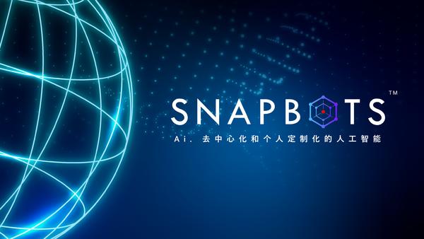 SnapBots推出名为RoboFi的动力生态系统