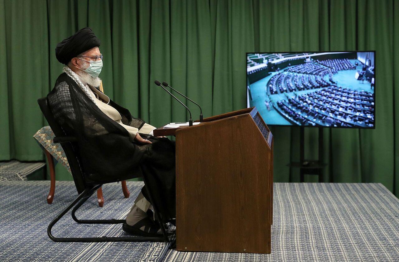 伊朗最高领袖发表意见支持总统大选资格审查结果