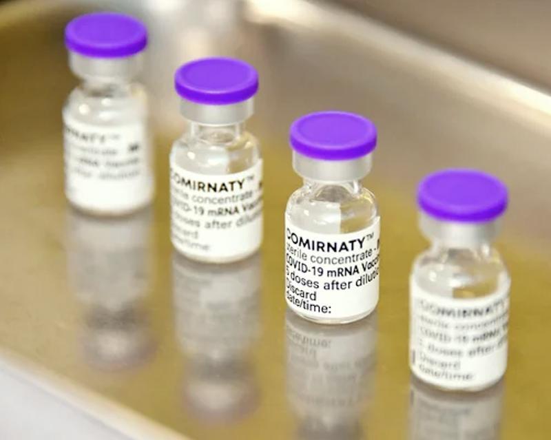 日本厚生劳动省:已有85人在接种辉瑞新冠疫苗后死亡