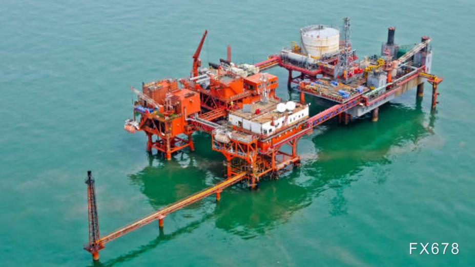 美油本周有望收涨6%,短期供应过剩局面料难再现