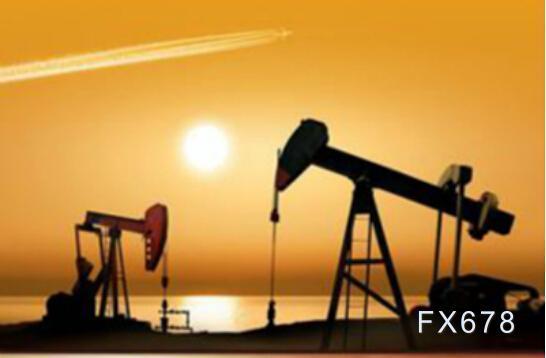 原油周评:多重利好助油价录得六周最大单周涨幅 关注OEPC+会议