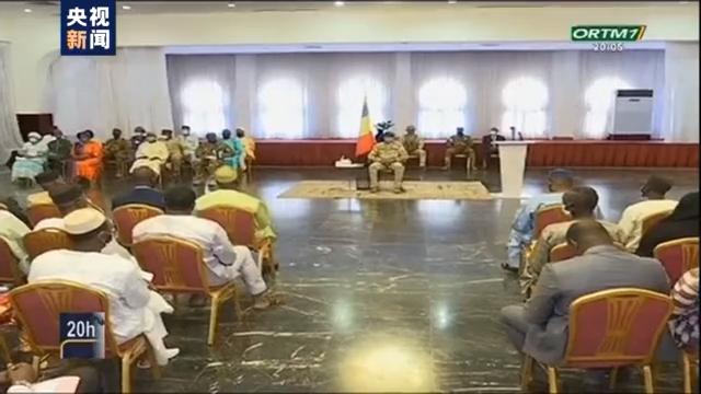 马里宪法法院宣布戈伊塔为过渡总统