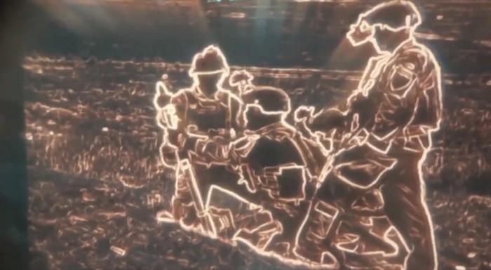 增强型夜视镜的装备让美国陆军的夜视能力得到大大提升