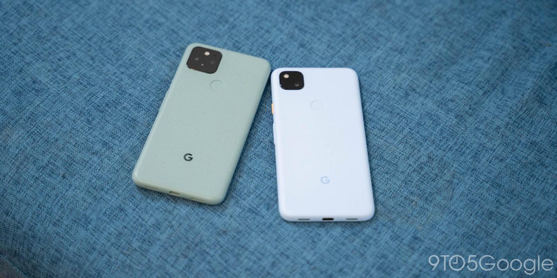 爆料:谷歌Pixel 6系列搭载自研芯片 将支持UWB连接