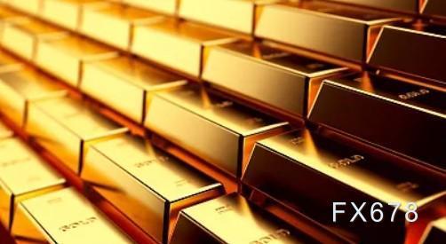 5月3日黄金交易策略:上涨动能不足,警惕下跌风险