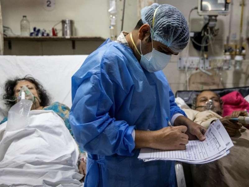 巴基斯坦确认发现首例在印度首次发现的变异新冠病毒