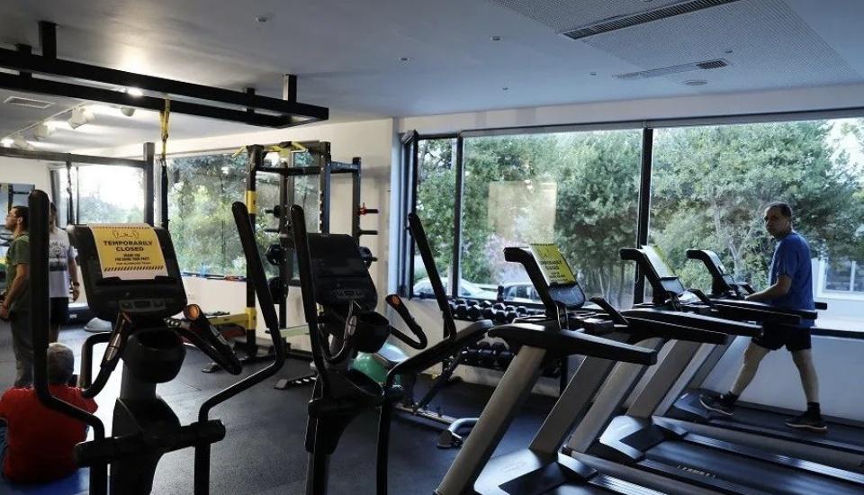 希腊将从5月31日起有条件重开健身房等体育设施