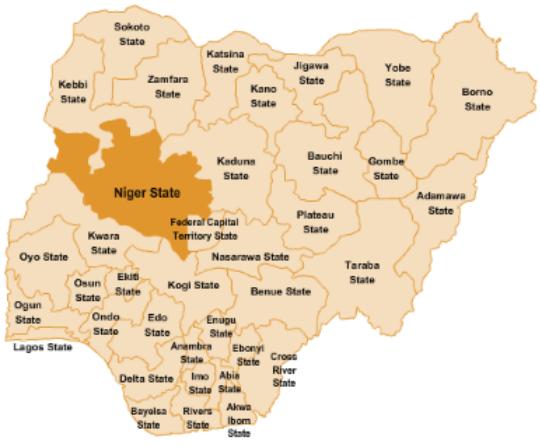 尼日利亚一所学校遭武装人员袭击 大批学生被绑架