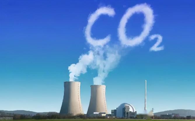 彭胜玉:双碳行动若出问题,可能比美国打压都更影响中国发展稳定
