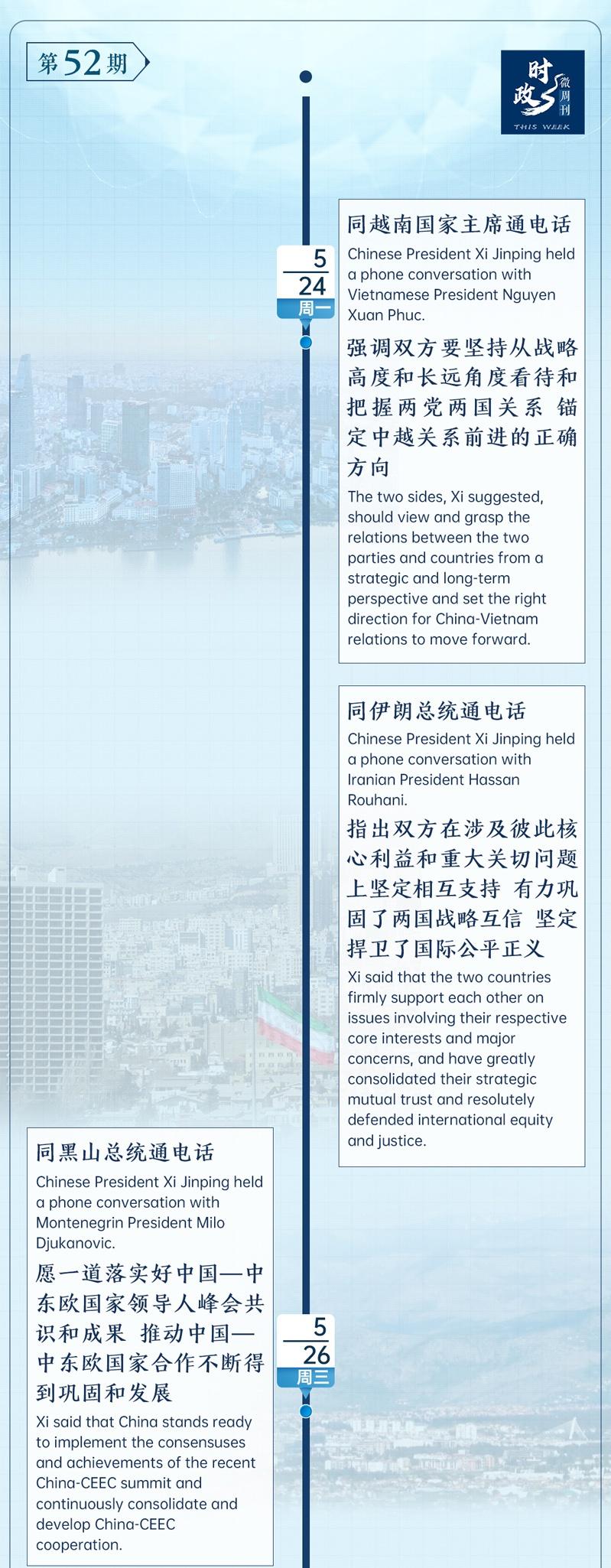 「杏悦」刊丨总书记的一杏悦周5月24日—5月30图片