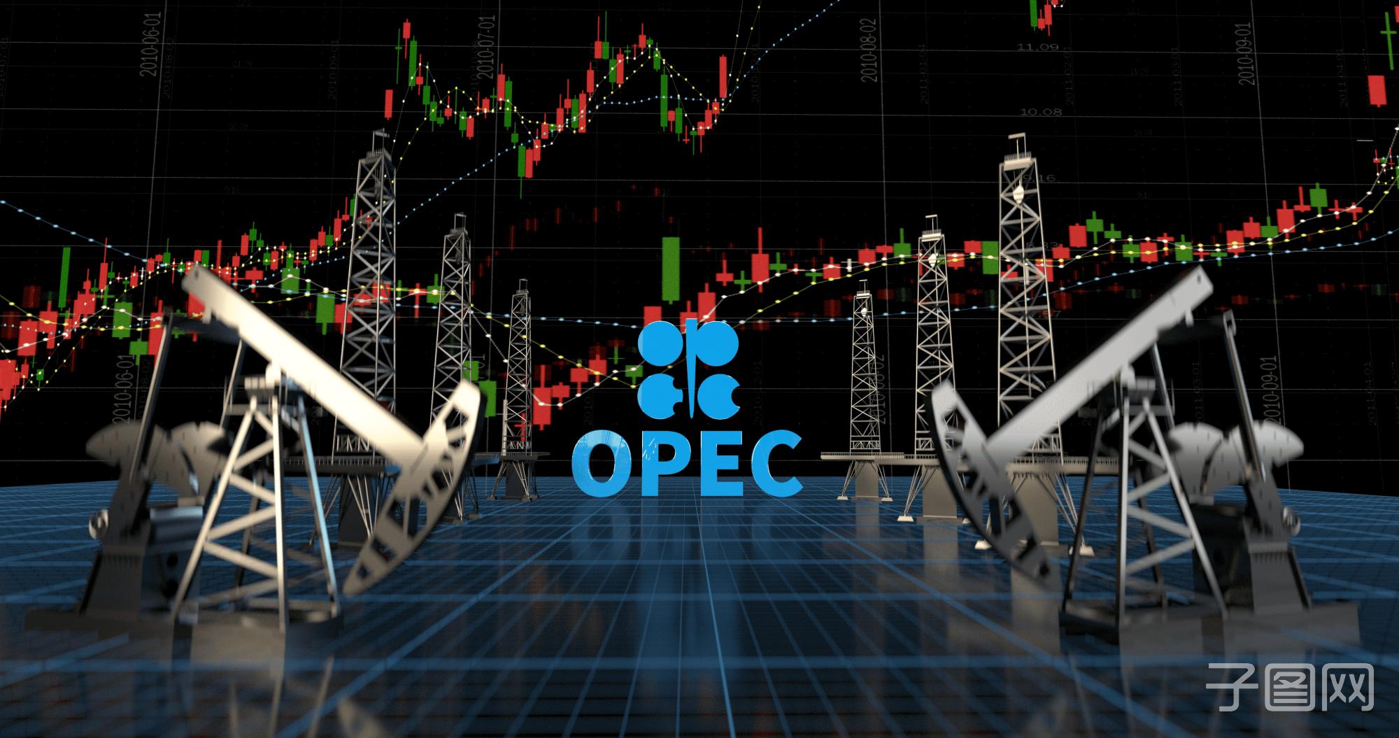 美国产油商不再追逐高油价,欧佩克+将成为最大赢家?