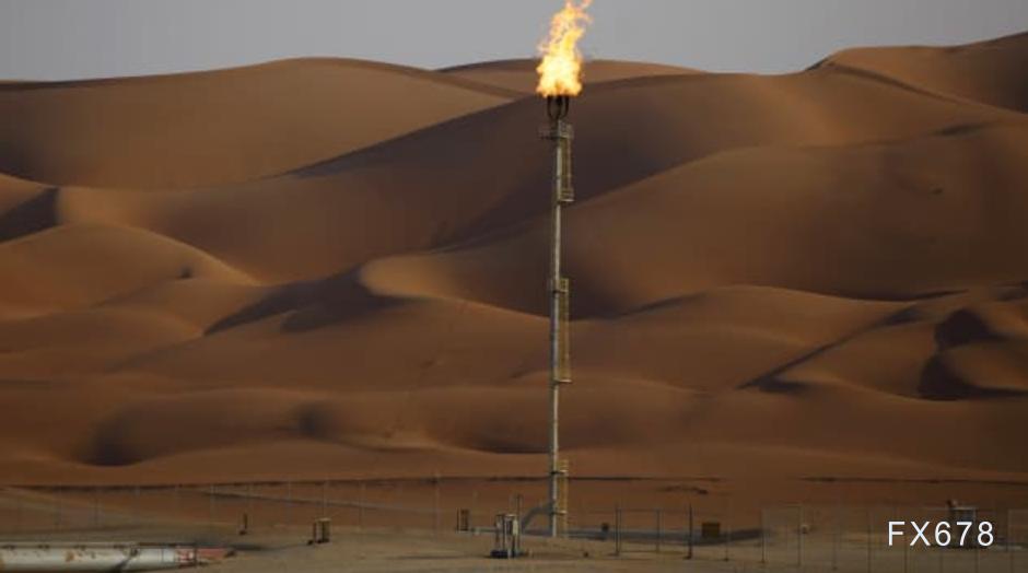 美布两油月线有望两连阳,聚焦本周OPEC+会议