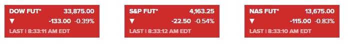 """资金涌入美元!市场情绪剧变:所有资产都遭遇抛售?这一""""恶魔""""或吓坏全球"""