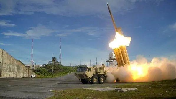 """美政府报告:两次导弹飞行测试,""""爱国者""""""""萨德""""均合体失败"""