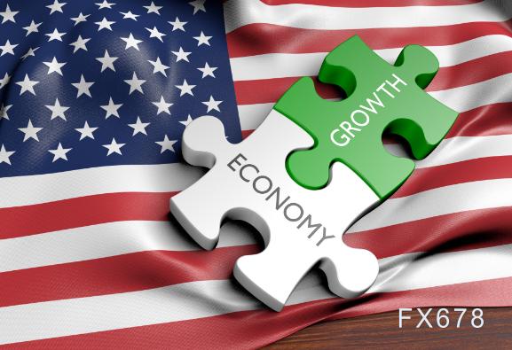 机构:二季度美国经济增长或见顶