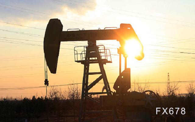 5月4日美原油交易策略:关注KDJ顶背离风险