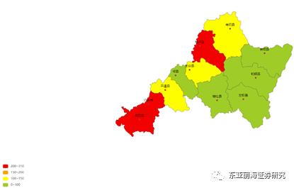 区域城投系列之一:煤炭大省城投怎么选