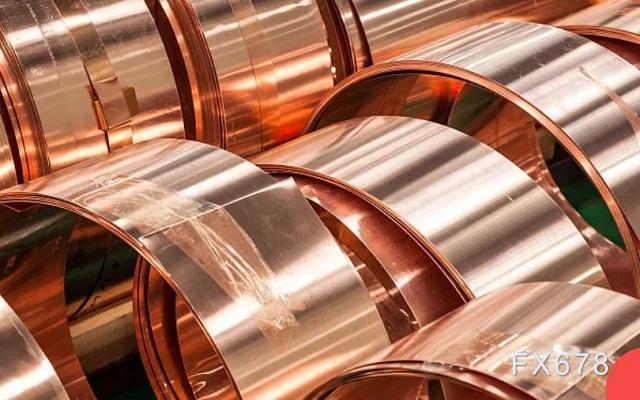 超级周期来袭 机构预测未来十年铜价升至1.5万美元