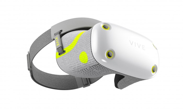HTC可能在5月11日宣布两款新的Vive VR头显