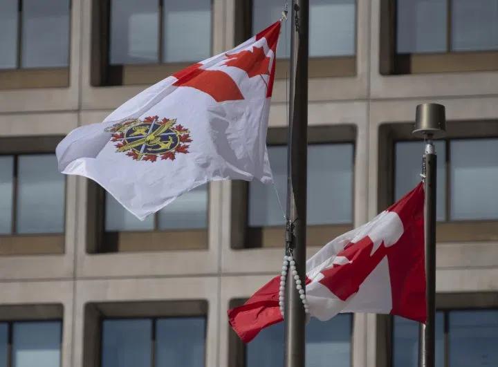 加拿大军事情报学院指挥官被解职 或涉军队性丑闻