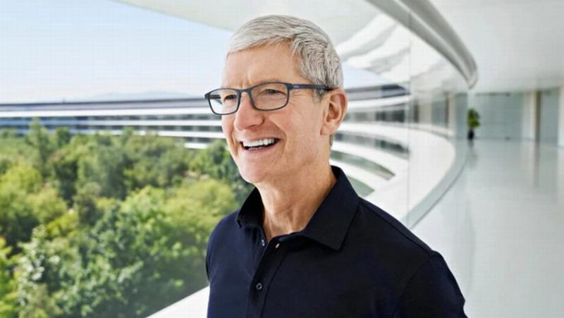 Epic老板要求苹果拆分应用商店 库克:这人谁啊?