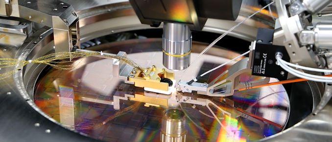 GlobalFoundries进行升级 打造量子计算机用光量子芯片