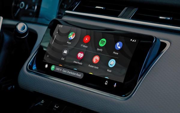 :Android Auto无法检测到汽车热点 与安卓设备无关