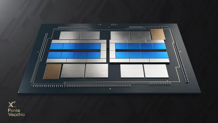 莱布尼兹超算中心宣布将升级使用英特尔Ponte Vecchio GPU