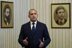 保加利亚总统宣布下周解散议会 7月11日举行大选