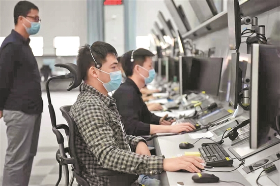 珠海机场和深圳机场日起降架次均创新高