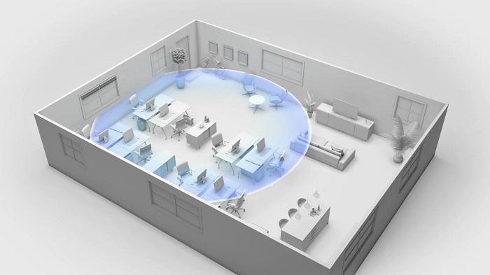 """诺基亚推出""""智能节点""""产品 轻松优化室内4G/5G网络覆盖"""