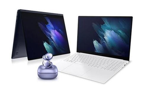 外媒:三星OLED屏幕笔记本电脑今年目标是出货100万台