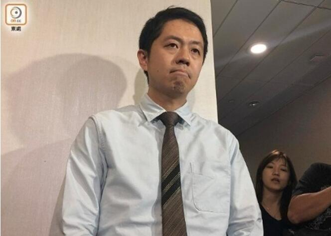 法官斥责乱港分子许智峰:有计划潜逃损害司法尊严 有辱公众良知