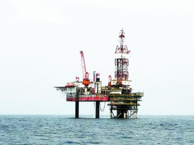 胜利石油工程完成尼日利亚壳牌海上项目
