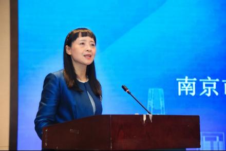 南京江北新区着力技术创新 破解生物医药产业卡脖子难题