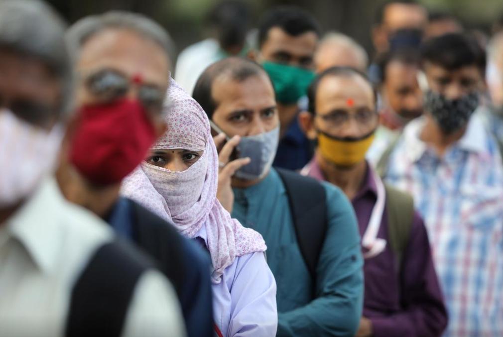 印度第三波疫情将何时袭来?印专家发出警告