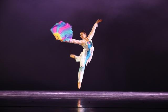 """""""为人民而舞""""——北京舞蹈学院青年舞团启动2021全国巡演"""