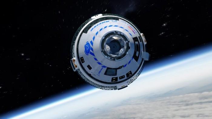 波音的Starliner载人飞船完成了所有国际空间站任务模拟